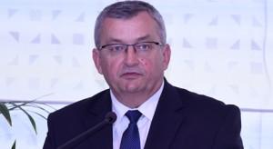 """W tym roku umowy na inwestycje kolejowe za ponad 20 mld zł. """"To wielkie wyzwanie realizowane przez rząd"""""""