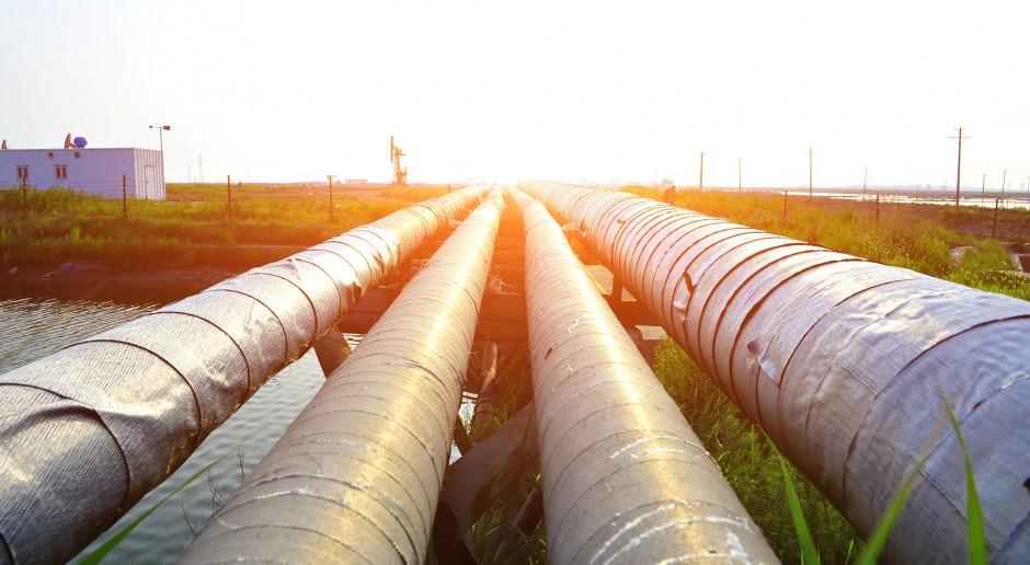 Naimski: polski rynek gazu jest w okresie przejściowym