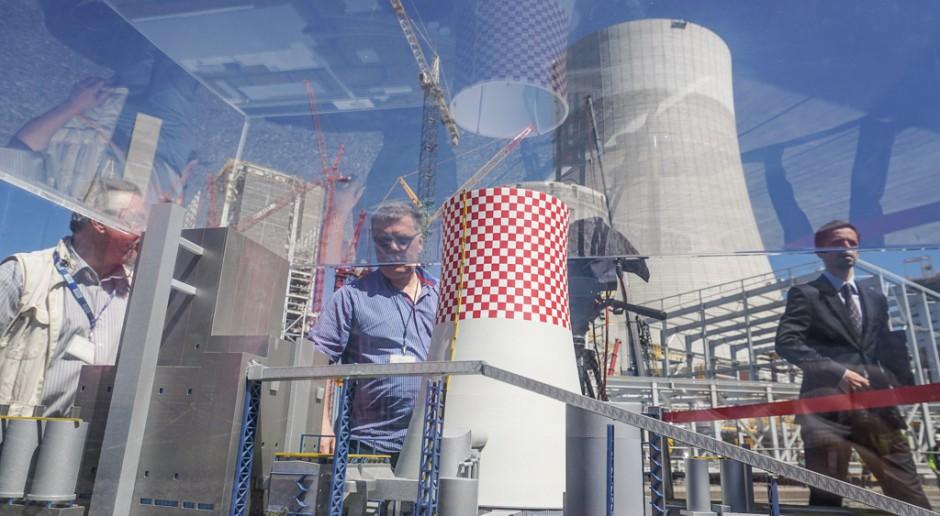 Budowa bloku 910 MW w Jaworznie zaawansowana w 45 proc. Wkrótce decyzja ws. partnera finansowego