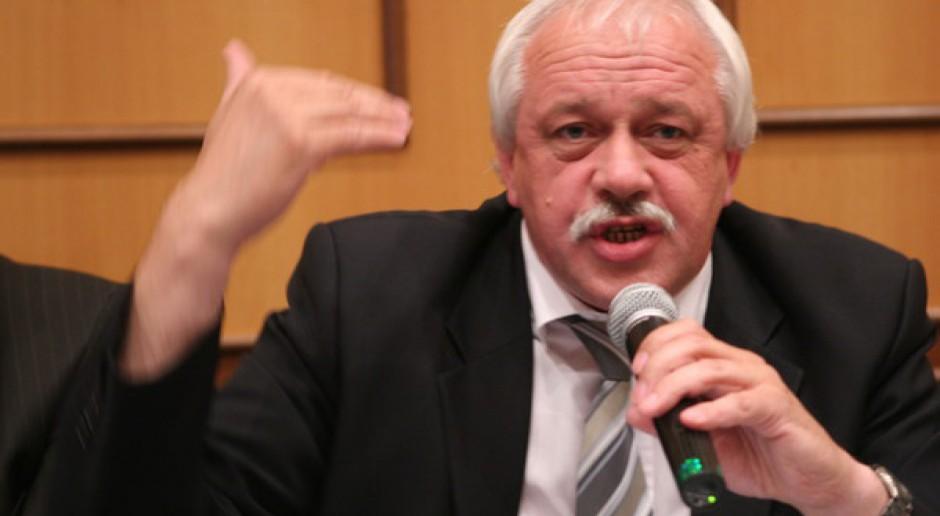 Kazimierz Grajcarek, Solidarność: polskie górnictwo jest trwale źle zarządzane