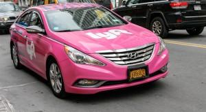 Sąd w San Francisco nakazał Uberowi i Lyftowi oficjalne zatrudnienie kierowców