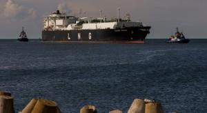 Gazem ze Świnoujścia będą tankować statki. Ekologia i dobry interes