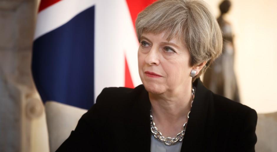 Theresa May: porozumienie ws. Brexitu bliskie, ale UE musi pójść na ustępstwa