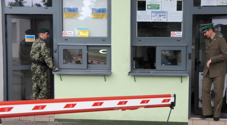 Wzmocnienie struktur do ochrony strefy Schengen i swobodny przepływu ludzi
