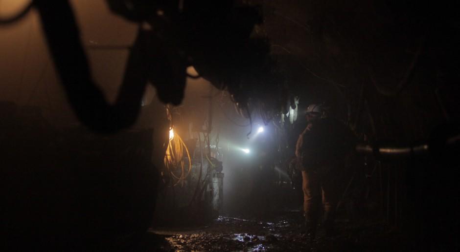 Sposób określania temperatury, w której pracują górnicy - na razie bez zmian