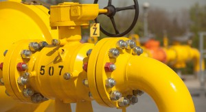 Handen dostarczy gaz do podwarszawskich samorzadów