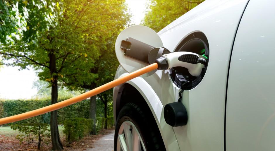 Okam będzie wypożyczał samochody elektryczne