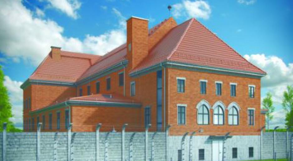 Muzeum Auschwitz chce wyremontować dach komendantury byłego obozu