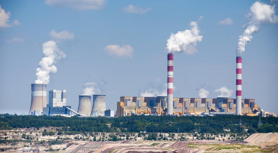 Koronawirus wśród pracowników kopalni i elektrowni w Bełchatowie