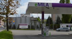 Polska sieć stacji paliw zmienia właściciela
