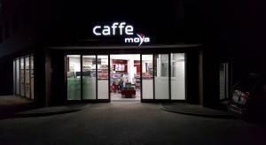Nowa stacja Moya na Podkarpaciu