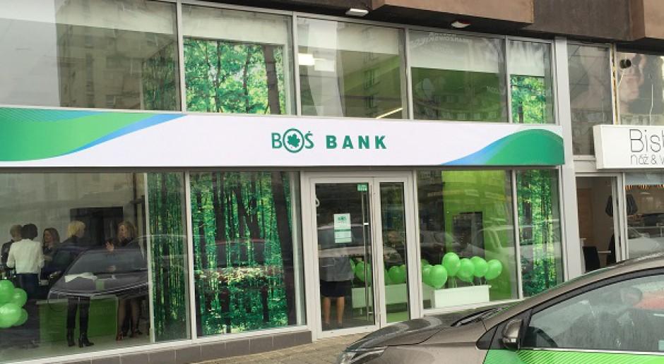 Bank Ochrony Środowiska zdecydował o utworzeniu prawie 20 mln zł rezerw