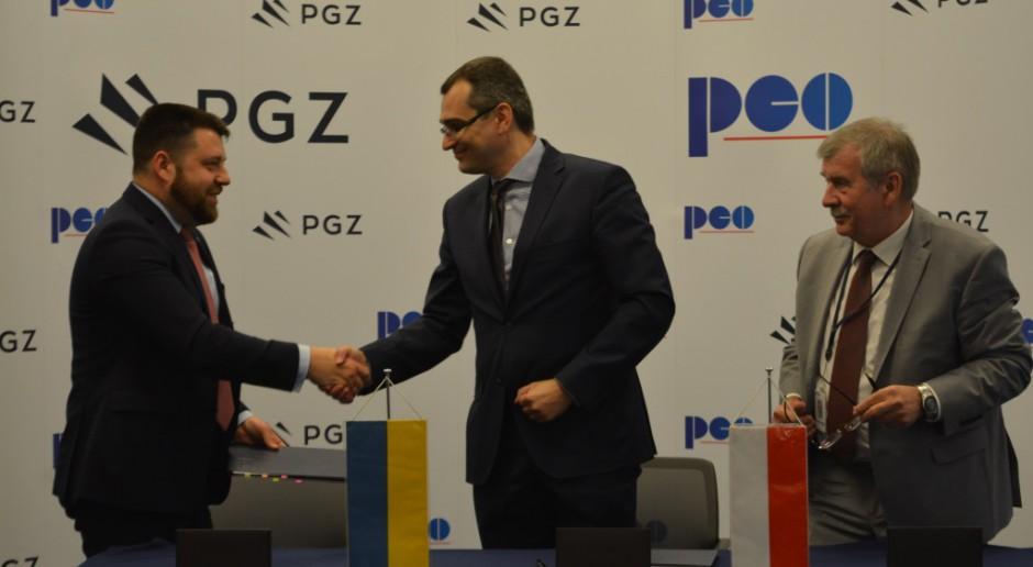 Ukraina kupi od polskiej firmy zbrojeniowej systemy optoelektroniczne