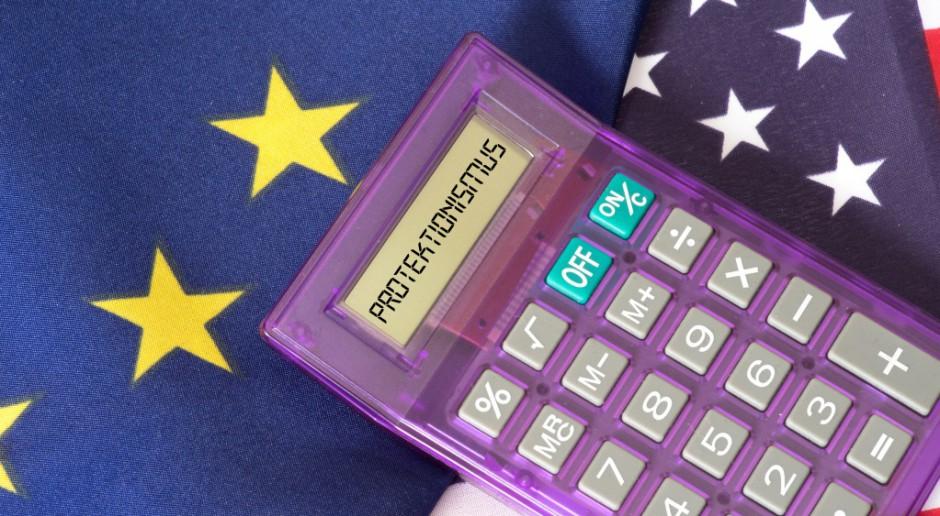 Unijni eksporterzy tracą miliardy przez protekcjonizm gospodarczy