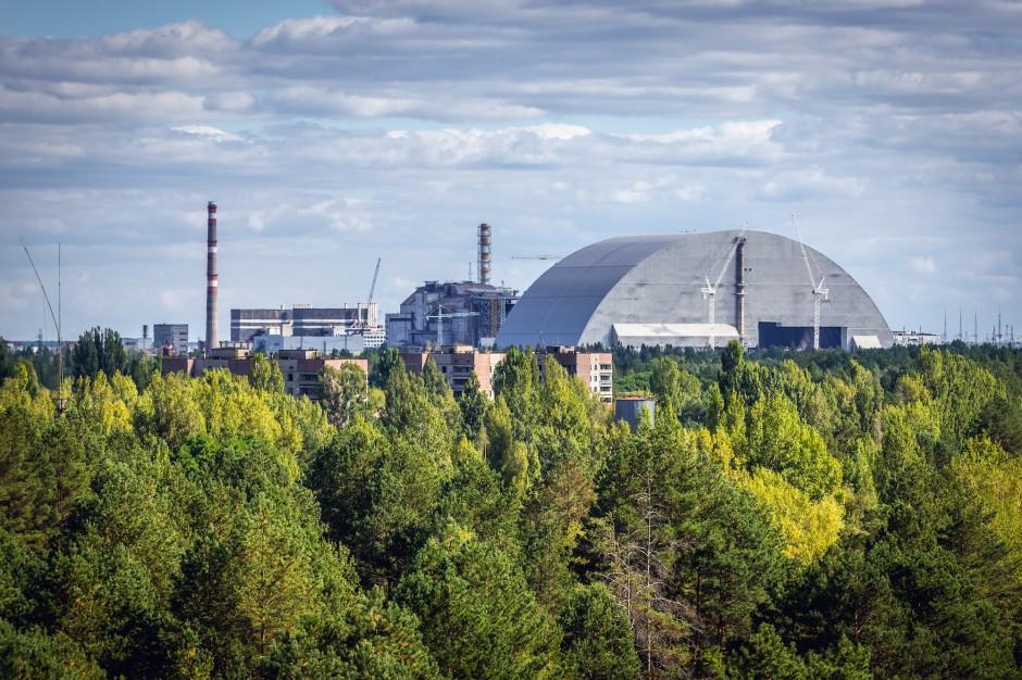 Ponad 1,7 mln poszkodowanych przez katastrofę w Czarnobylu - energetyka