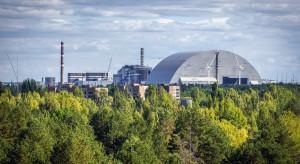 """Projekt reaktora w Czarnobylu był tajny. """"Stąd źródła katastrofy"""""""