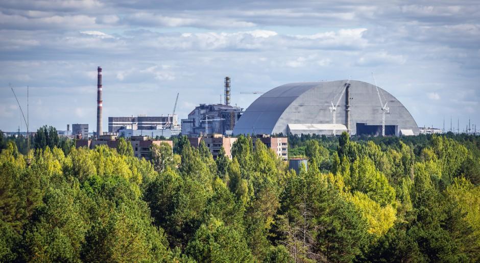 Ponad 1,7 mln poszkodowanych przez katastrofę w Czarnobylu