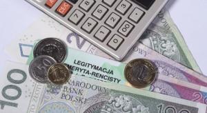 Opozycja sceptycznie o zmianie konstytucji dot. zabezpieczenia emerytalnego