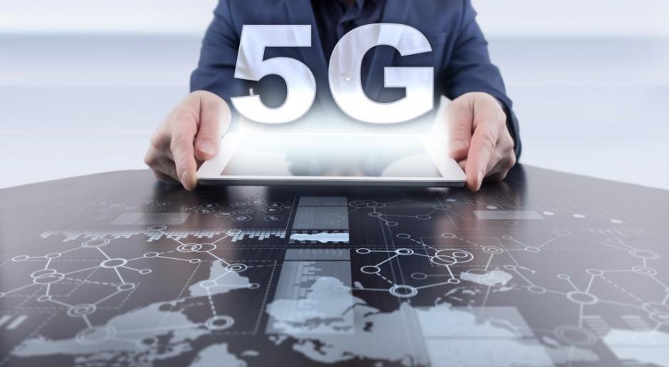 Rozwój sieci 5G zdefiniuje pozycję gospodarczą Europy