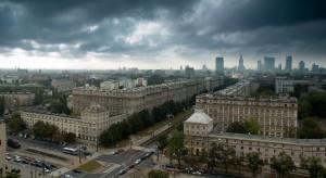 Duże szkody i utrudnienia w ruchu po burzy w stolicy