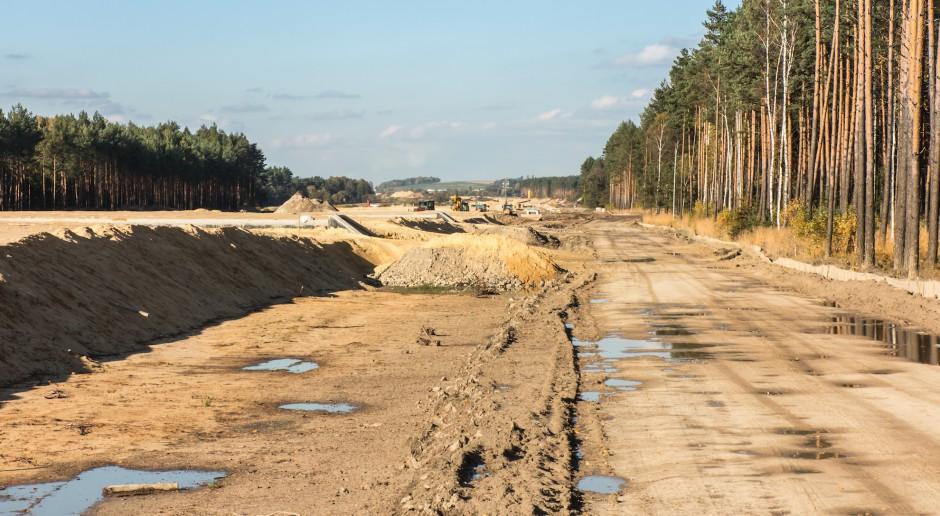 Umowa na ostatni odcinek A1 w woj. śląskim