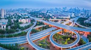 Chiny chcą zwiększyć efektywność logistyki