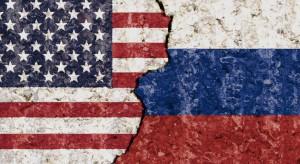 Rosjanie przechwycili samolot rozpoznawczy USA nad Bałtykiem