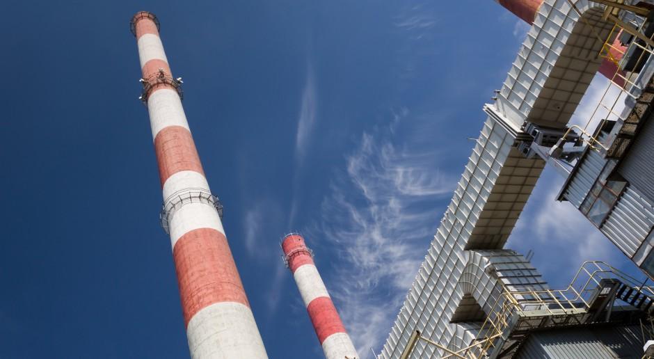 Uprawnienia do emisji CO2 znowu drożeją