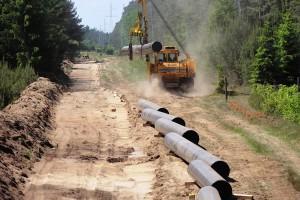 """Ukraina powinna stać się gazowym """"bankiem"""" dla UE"""