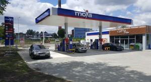 Nowa stacja własna Moya w Katowicach