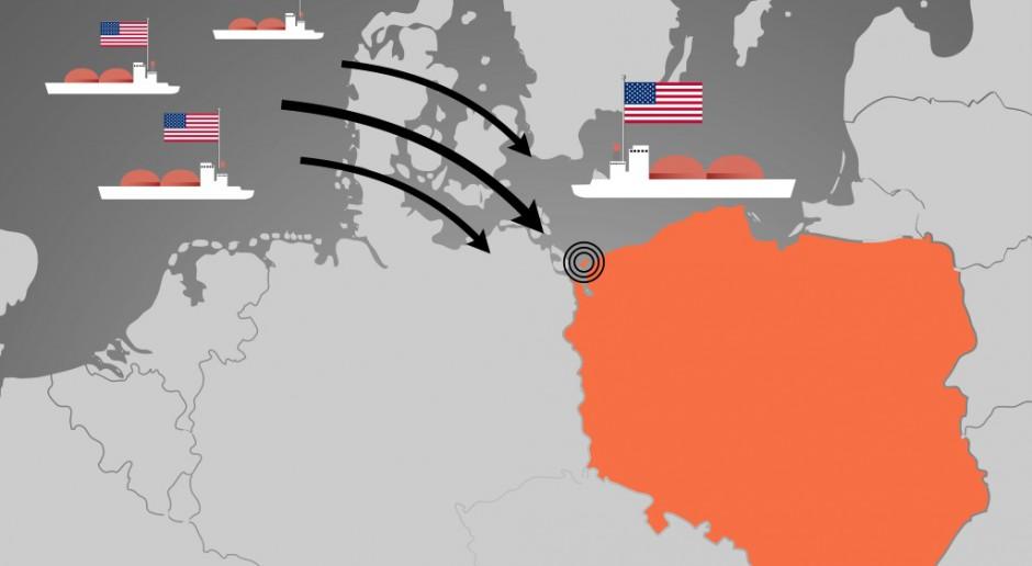 Ekspert: nic dziwnego, że Polacy w kwestii gazu biorą sprawy w swoje ręce
