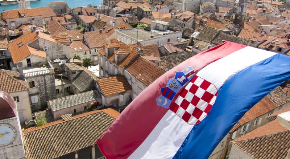 Chorwacja: niewykorzystany potencjał członkostwa w UE