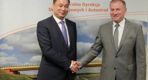 GDDKiA porozumiała się z firmą Covec ws. budowy fragmentu A2