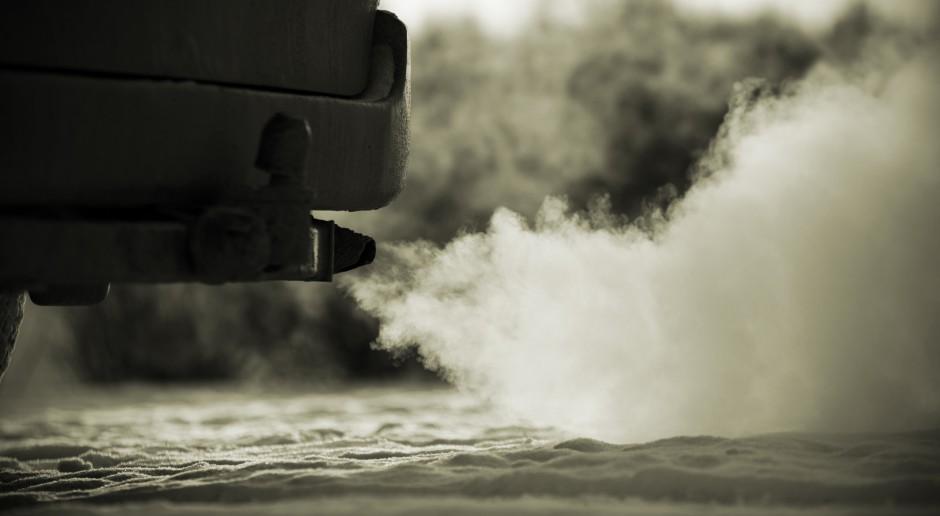 4,5 tys. zgonów rocznie w Europie z powodu emisji spalin z diesli
