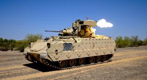 Przybywa wojsk amerykańskich na wschodniej flance NATO. Rosomak ma dla nich propozycję