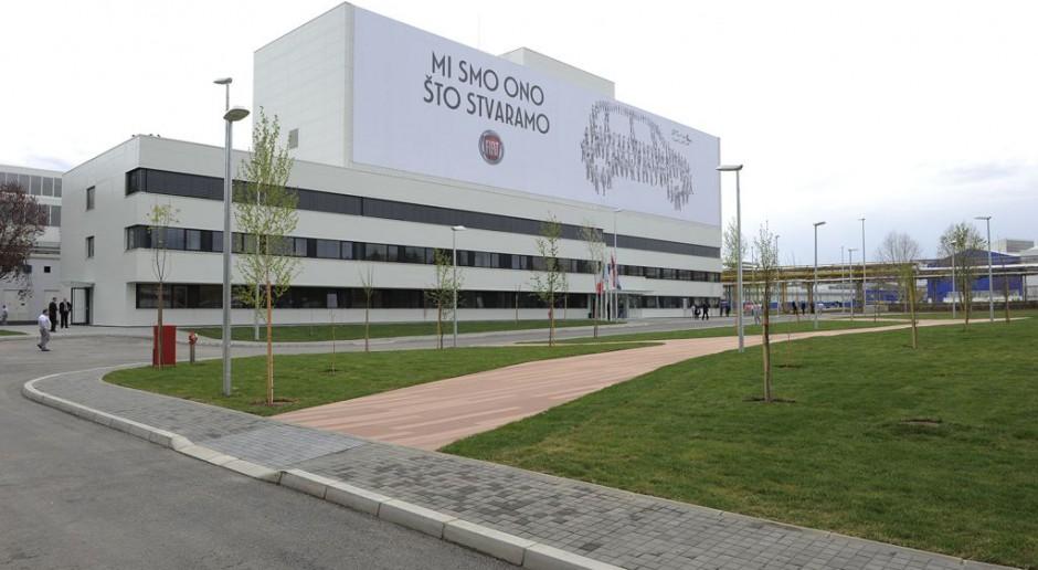 Serbia straszy pracowników Fiata… Polską
