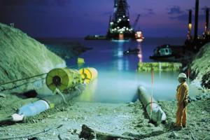Coraz większe problemy Gazpromu w Turcji