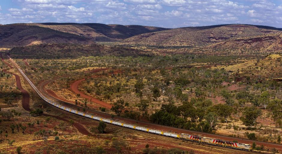 Amerykańscy Indianie nie chcą kopalni miedzi w Arizonie