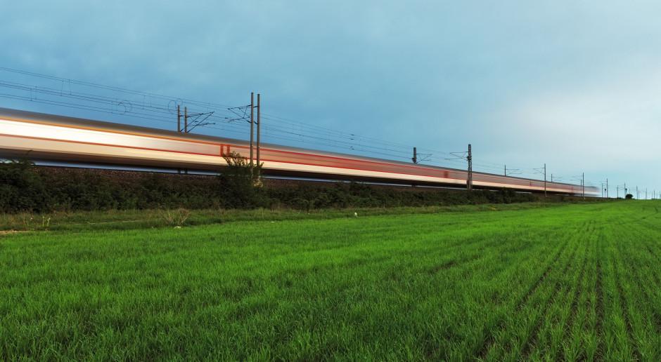 CPK wymusi budowę Kolei Dużych Prędkości w Polsce?