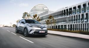 Hybrydy kluczem do miliona aut elektrycznych w Polsce?
