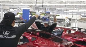 Duże zmiany w Toyocie - na początek nowy szef Lexusa