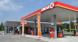 Circle K otwiera stację franczyzową na Podkarpaciu