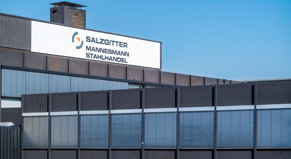 Najlepszy rok Salzgittera od dekady