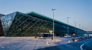 Krakowskie lotnisko nie tylko Ryanairem stoi