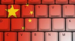 Chińscy informatycy tracą pracę