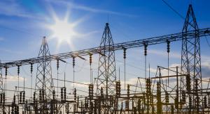 W listopadzie produkcja prądu mniejsza niż rok temu, zużycie większe