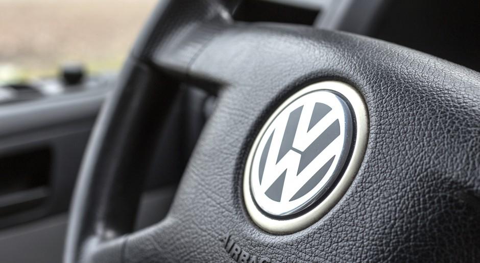 Niechlujny pozew pomógł Volkswagenowi