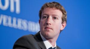 Mark Zuckerberg jednak będzie zeznawał przed Kongresem
