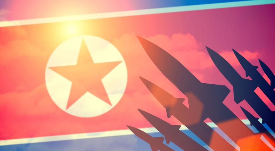 USA nakładają kolejne sankcje za współpracę z Koreą Północną