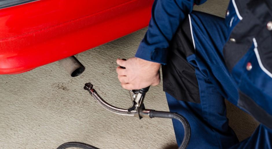 Bosch zapłaci za dieselgate